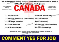 Canada Archives - Page 11 of 94 - Gulf Job Mag